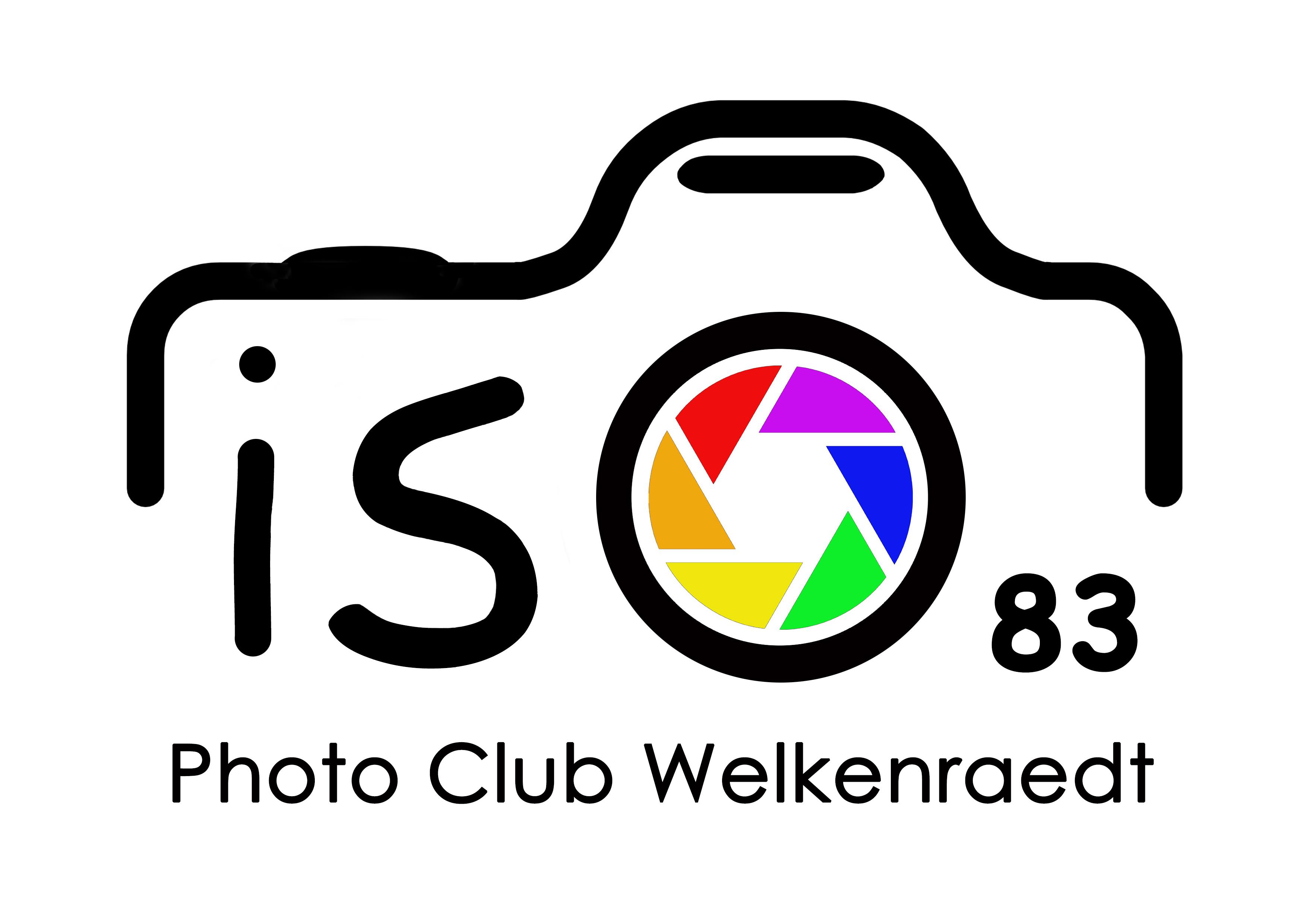 LOGO ISO 83