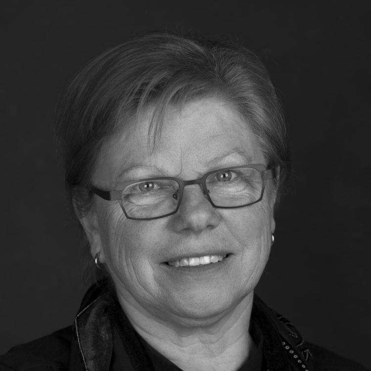 Anita MULLER